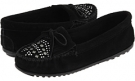 Suede Studded Moc Women's 5