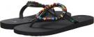 Sanuk Ibiza Gypsy Size 8