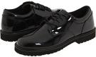 Bates Footwear High Gloss Uniform Oxford Size 12