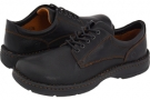 Black Leather Born Hutchins II for Men (Size 11.5)