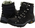 Black Ahnu Montara Boot for Women (Size 7)