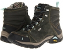 Forest Night Suede Ahnu Montara Boot for Women (Size 7)