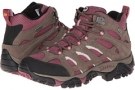 Moab Mid Waterproof Women's 11