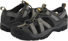Dark Shadow/KEEN Yellow Keen Owyhee for Men (Size 14)