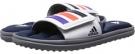 adidas Zeitfrei FitFOAM Slide Size 5