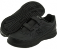 WW577 Hook and Loop Women's 7.5