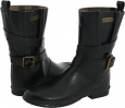 Mid Buckle Rainboot Women's 5