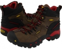 Keen Utility Pittsburgh Boot Size 7