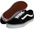Vans TNT 5 Size 6.5