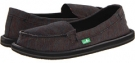 Sanuk Shorty Size 8