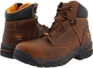 Timberland PRO Helix 6 Waterproof Safety Toe Size 10.5