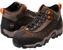 Timberland PRO Mudslinger Mid Waterproof Steel Toe Size 9