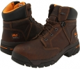 Timberland PRO Helix 6 Anti-Fatigue and Safety Toe Size 14