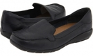 Navy Leather Easy Spirit Abide 8 for Women (Size 5.5)