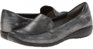 Pewter/Pewter Suede 2 Easy Spirit Abide 8 for Women (Size 5.5)