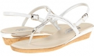 White Leather Onex Cabo for Women (Size 5)