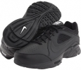 Black/Metallic Silver/Black Nike View III for Women (Size 5.5)