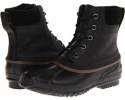 SOREL Cheyanne Lace Full Grain Size 8.5
