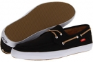 Black/Tan Vans Chauffeur for Men (Size 9.5)