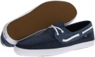 Dress Blue/Stripes Vans Chauffeur for Men (Size 9.5)