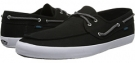 Black/True White/Blue Vans Chauffeur for Men (Size 9.5)