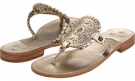 Platinum Jack Rogers Georgica for Women (Size 5)