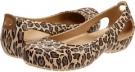 Kadee Leopard Women's 4