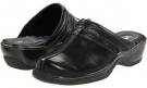 Black SoftWalk Abby for Women (Size 7.5)