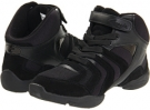 Black Capezio Brite Lights Dancesneaker for Women (Size 5)