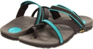 Mojave Vionic Sport Recovery Toepost Sandal Women's 5