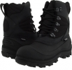 Black Tundra Boots Ryan for Men (Size 11)