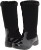 Black Tundra Boots Sara for Women (Size 9)