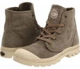 Boue Palladium Pampa Hi for Women (Size 7)