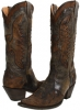 Distressed Eagle Boot Women's 7.5