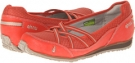 Red Clay Ahnu Crissy for Women (Size 7)