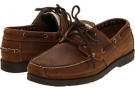 Taupe Distressed Timberland Earthkeepers Kia Wah Bay 2-Eye Boat for Men (Size 16)