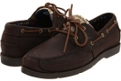 Chocolate Timberland Earthkeepers Kia Wah Bay 2-Eye Boat for Men (Size 16)