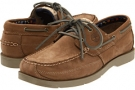 Taupe Nubuck Timberland Earthkeepers Kia Wah Bay 2-Eye Boat for Men (Size 16)