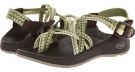 Leaf Piles Chaco ZX/2 Yampa for Women (Size 5)