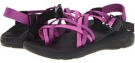 Purple Chaco ZX/2 Yampa for Women (Size 5)