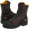Timberland PRO Rigmaster 8 Waterproof Steel Toe Size 8.5
