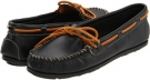 Leather Moc Women's 5