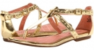 Summerlin (Gold Mirror Metallic Women's 11