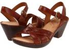 Born Belinda Sandal (Bag Pipe Size 7