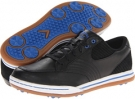 Black/Black 2 Callaway Del Mar for Men (Size 10.5)