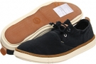 Washed Black Canvas Timberland Earthkeepers Hookset Oxford for Men (Size 11.5)