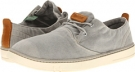 Washed Grey Canvas Timberland Earthkeepers Hookset Oxford for Men (Size 11.5)