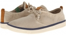 Off-White Canvas 2013 Timberland Earthkeepers Hookset Oxford for Men (Size 11.5)