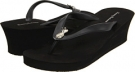Bimini Flip Flop Wedge Women's 7