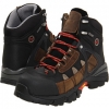 Brown Timberland PRO Hyperion WP XL Safety Toe for Men (Size 9)